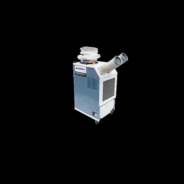 Equipment - Active Air